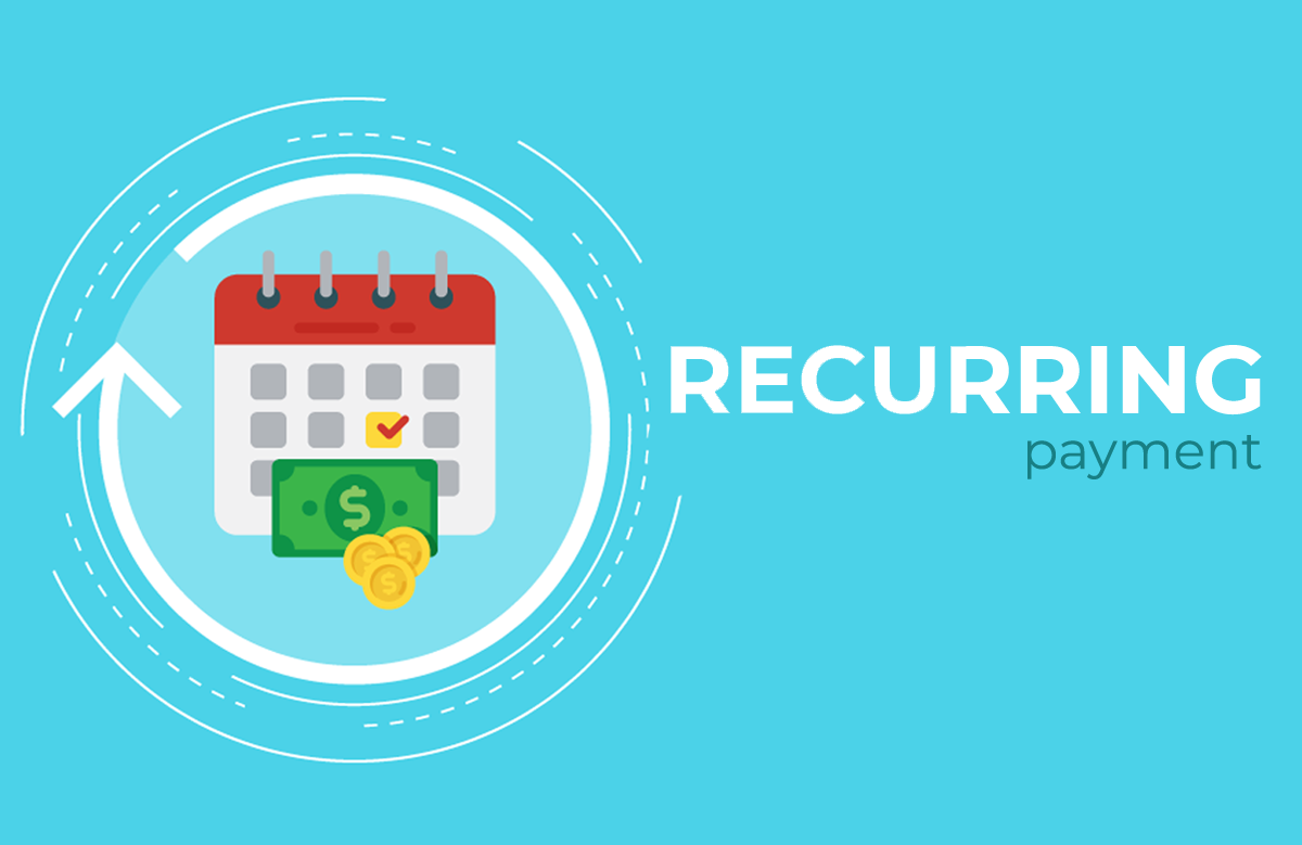 Affiliate Store recurring payments