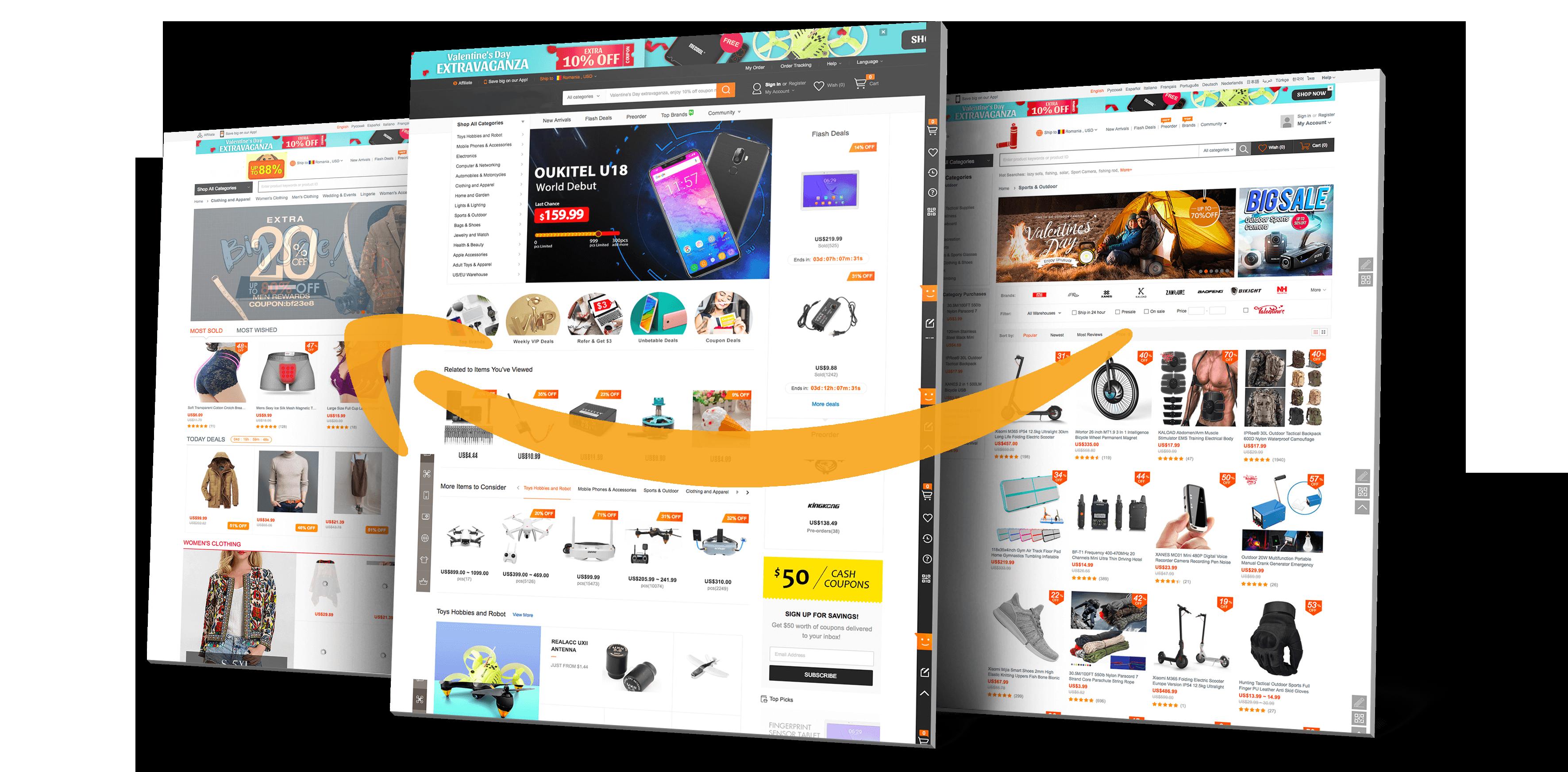 Amazon Affiliate Store Professionals