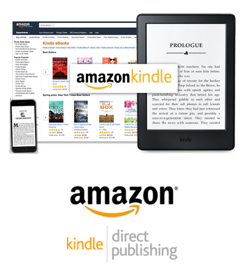 Turn-Key Amazon Kindle publishing business