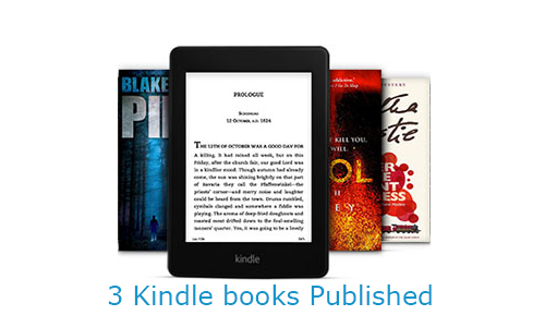 Turn-Key Amazon publishing business Empire